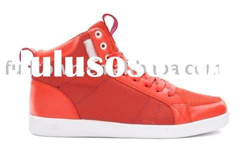 Men's High-Top Shoes,Fashion High Tops, #40-46