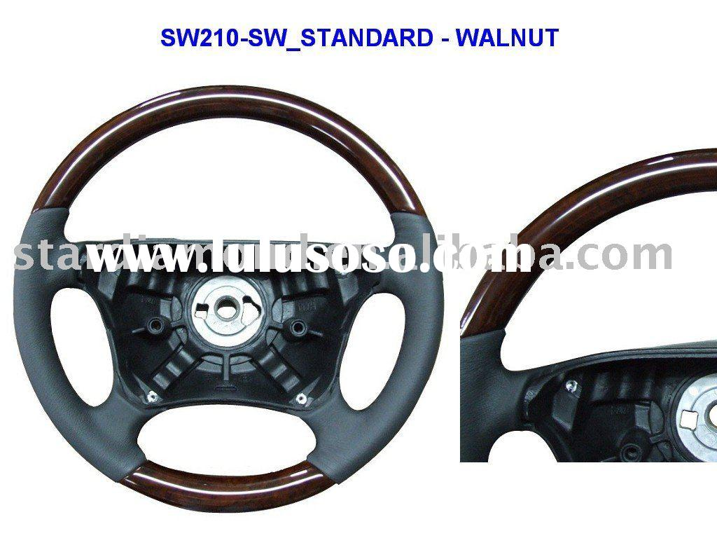Mercedes Benz Auto Steering Wheel