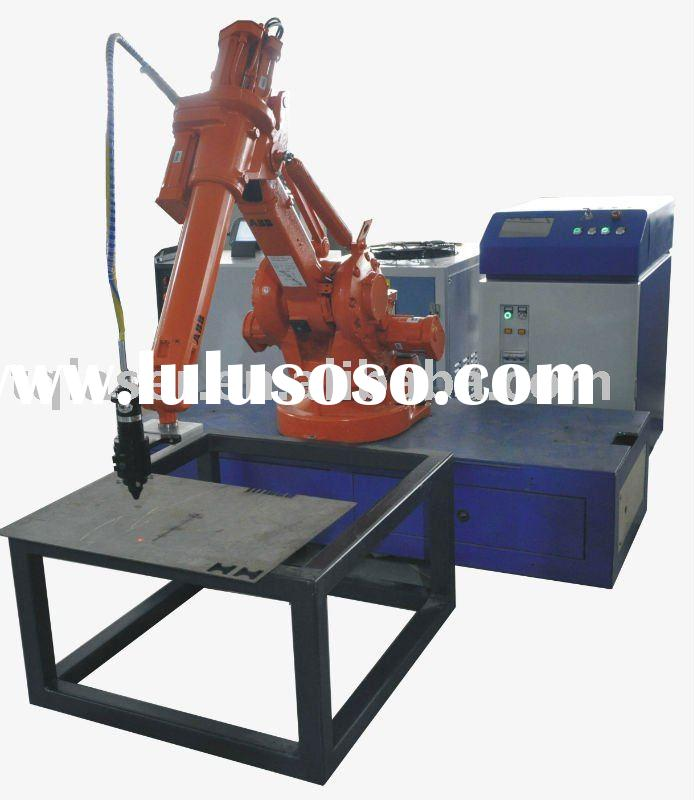 Metal Laser Cutting and Engraving Machine