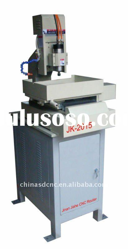 Metal engraving machine/Metalworking/metal mould/gears making/JK-2015