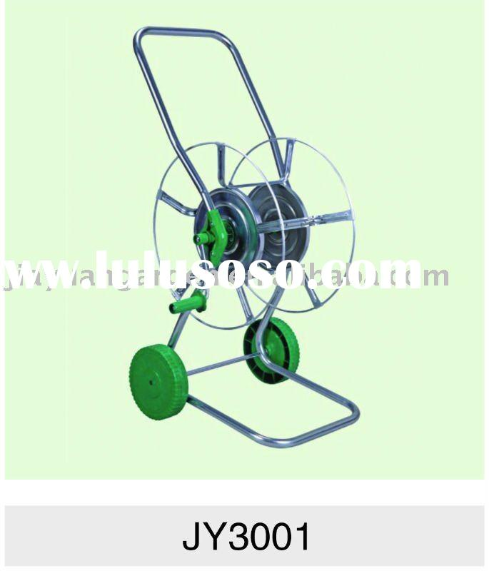 Hose Reel Cart Parts Metal Hose Reel Cart