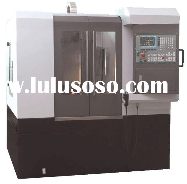 Mini CNC Machining Center