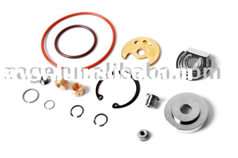 Mitsubishi TD04 Flatback Turbo Turbocharger Rebuild Kit
