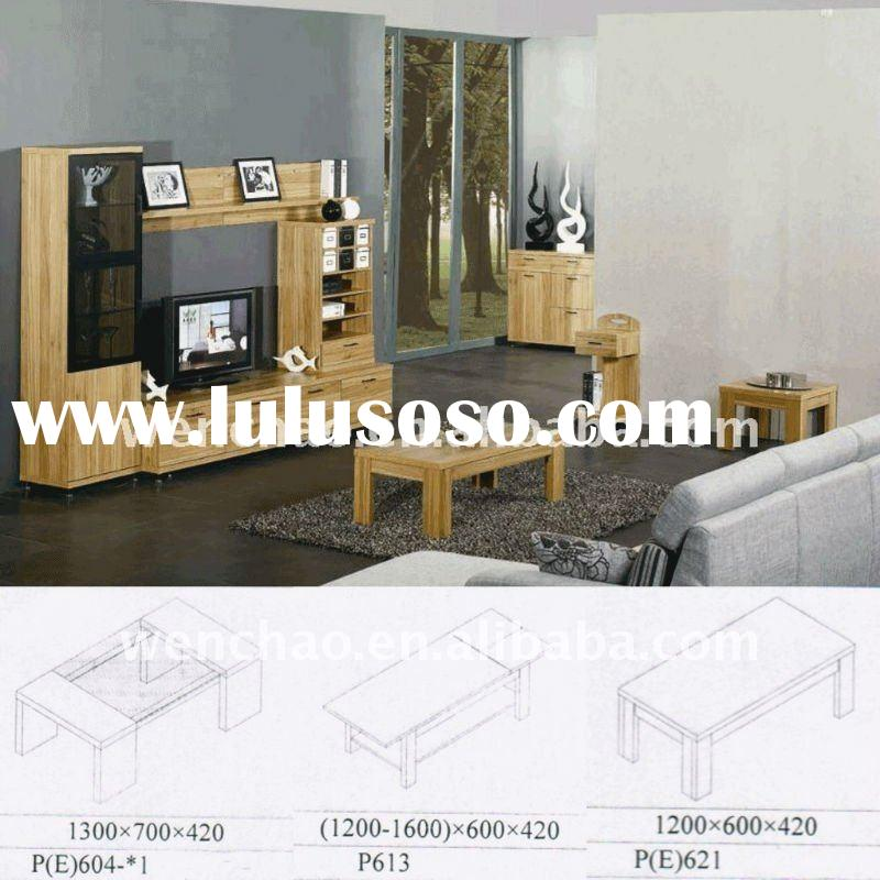 Modern Furniture Living Room Design