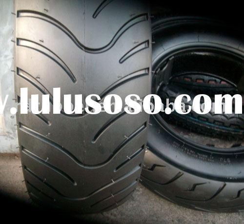 Motorcycle Tyre in high quality
