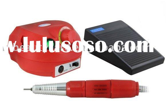 Nail art machine drill & beauty salon equipment