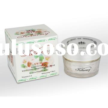 New Kolarmy UV/30 Beauty Cream Whitening Moisture Day Cream - Whitening Cream Skin Care Product