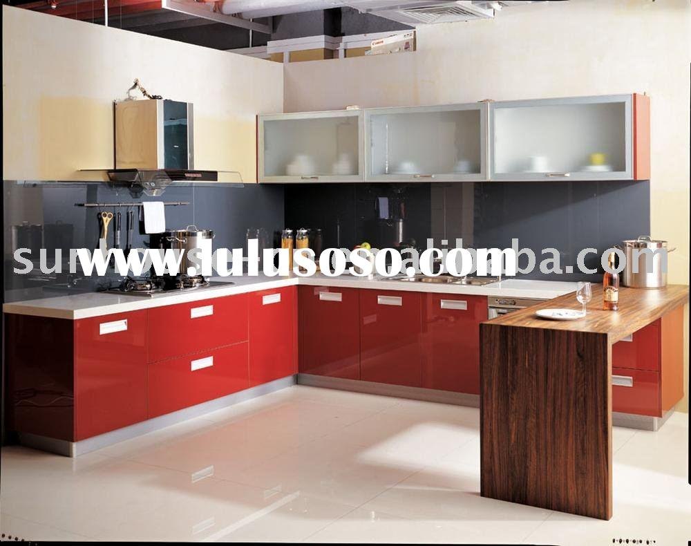 New design kitchen new design kitchen manufacturers in for Latest kitchen cabinet design
