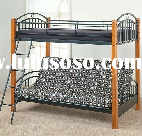 how to assemble a metal futon bed 1