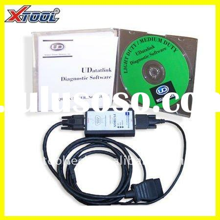 Nissan UD nissan truck diagnostic tool with newest version