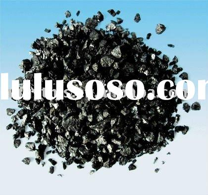 No.EFG Purifier Coal based granule activated carbon-ISO14000