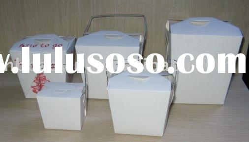 Noodle boxes/Food Pails/Salad boxes/Mat Box/noodle cup/lunch box/Take away boxes/Take out boxes/Past