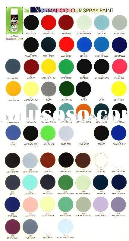 Fabric Spray Paint Ideas Part - 35: Dupli Color Vinyl Fabric Spray Paint Colors Ideas