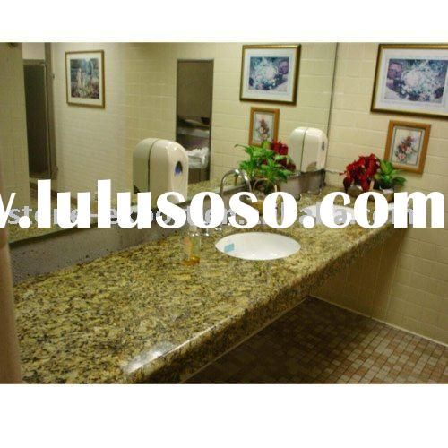 Offer manufacturer of bathroom vanity top with cabinet basins
