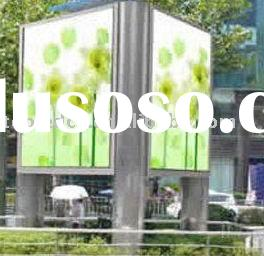 Outdoor P10-1R LED Display Board