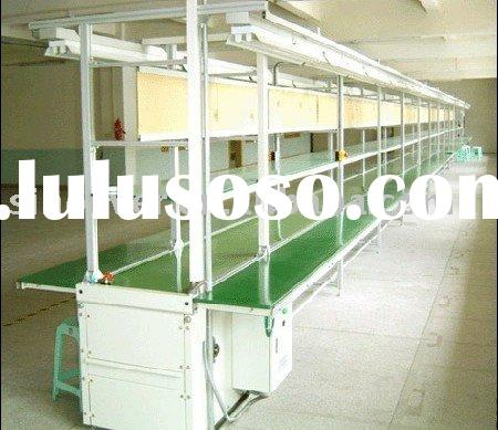 PCB&SMT assembly production line equipment
