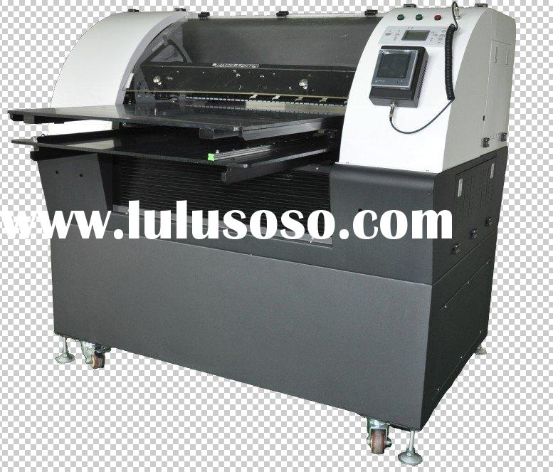 PVC Card Digital Color Printing Machine