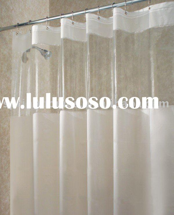 Extra Long Shower Curtain Hooks Plastic Shower Curtain Hooks