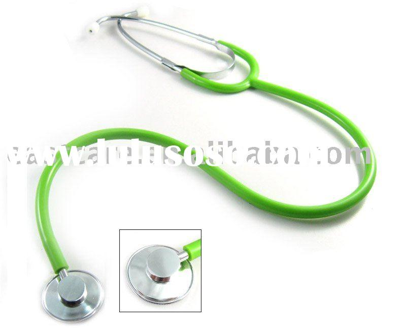 Pediatric stethoscopes (medical)