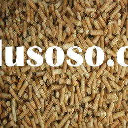 Pine Wood Pellet-Green Biofuel with High-Quality