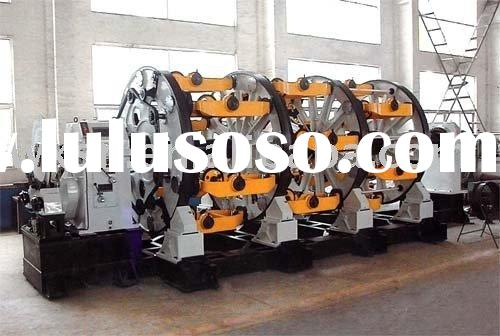 Planetary cabler for power cable,power cable equipment,power cable machine