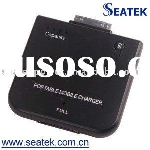 Portable Mobile Charger for iPhone/iPhone 3G/3GS/iPhone 4