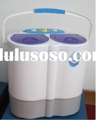 Portable washer,Mini washing machine
