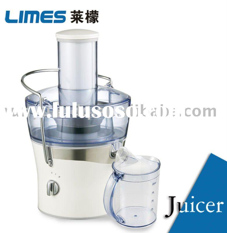 Power juicer/juice extractor/juicer