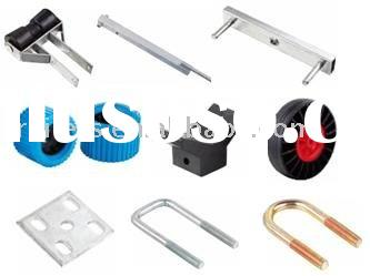 Professional Boat Trailer Parts Producer!