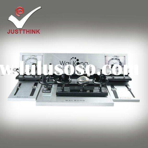 Professional Custom Acrylic Watch Display Stand FZ-B-0925