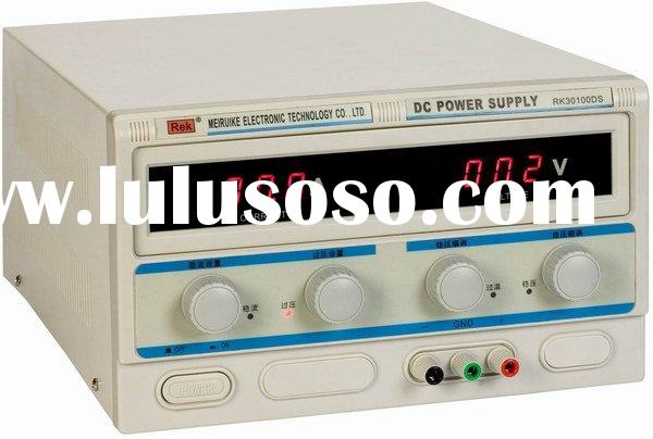 RK-3030DS Digital Switching DC Power Supply