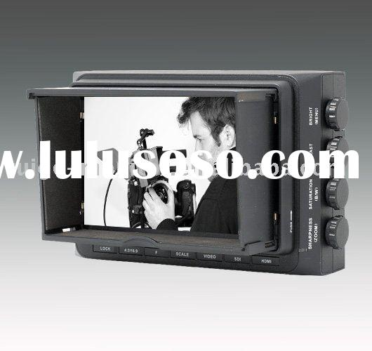 "RUIGE 4.8"" camera top broadcast HD LCD monitor for professional video and film shooting for Can"