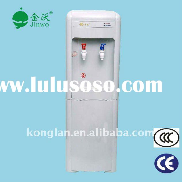 Reverse Osmosis System Floor standing cold and hot water dispenser filter