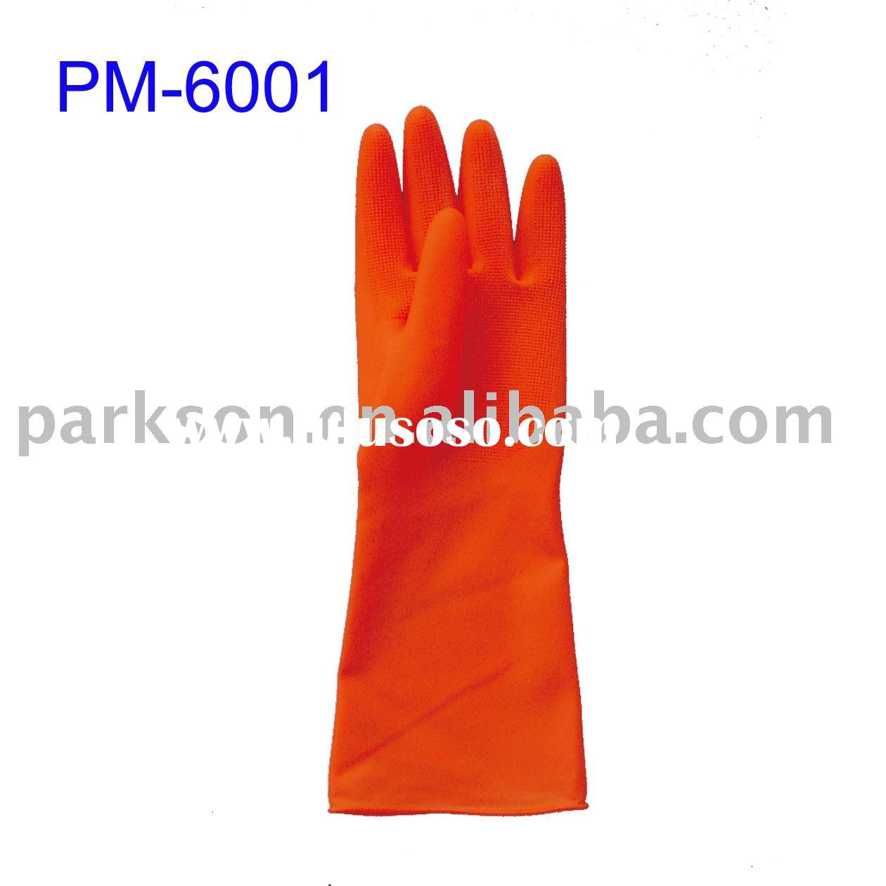 Rubber Glove , Industrial Glove , Safety Glove