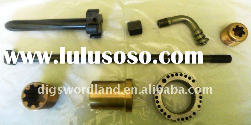 S250 rock drill spare parts