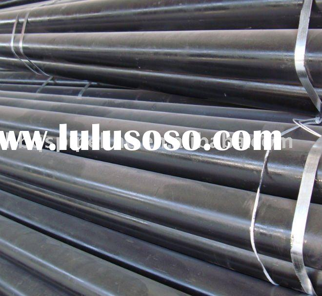 SAE J527 Brazed Double Wall Low-Carbon Steel Tubing