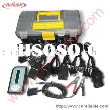 SI-Reset 10in1, universal Service Light & Airbag Reset Tool , Auto diagnostic Equipment.