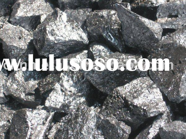 Silicon metal 441 for aluminum Alloy