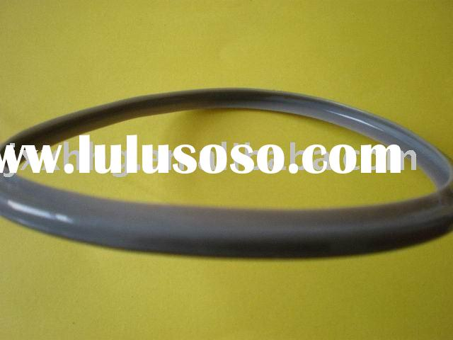 Silicone Rubber Seal Ring for Pressure Cooker