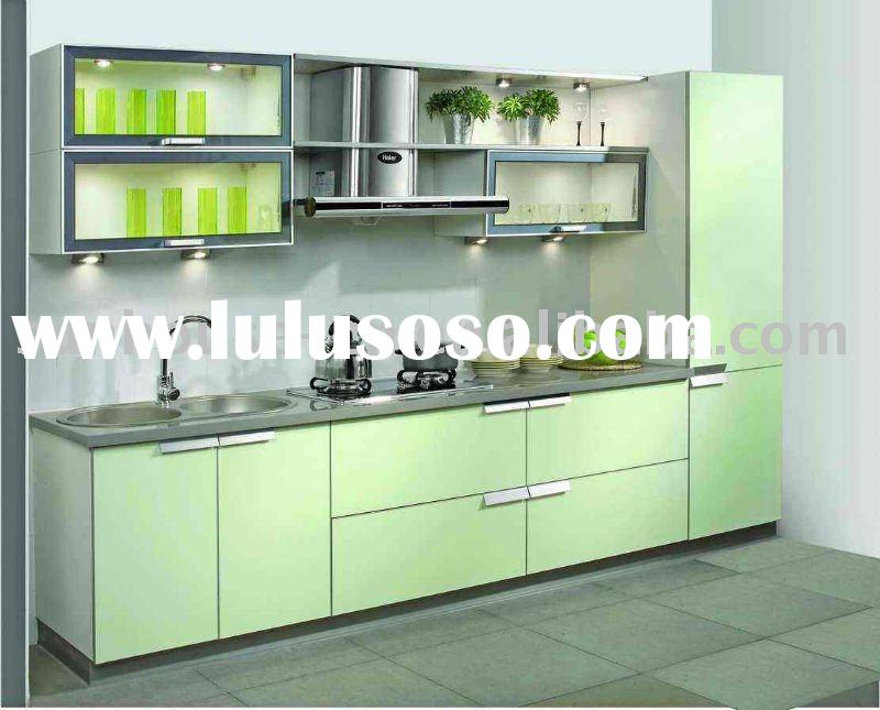 Simple kitchen cabinet simple kitchen cabinet for Simple kitchen cabinet designs