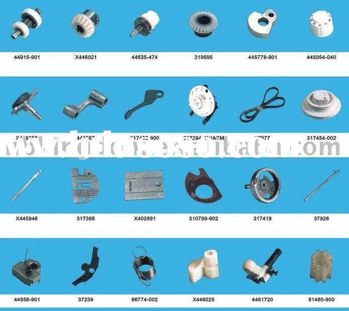 Singer 974 / 968 Sewing Machine Parts