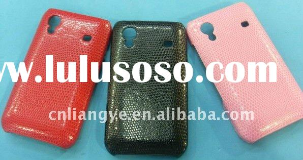 Snake Skin Back Cover For Samsung Galaxy Ace S5830