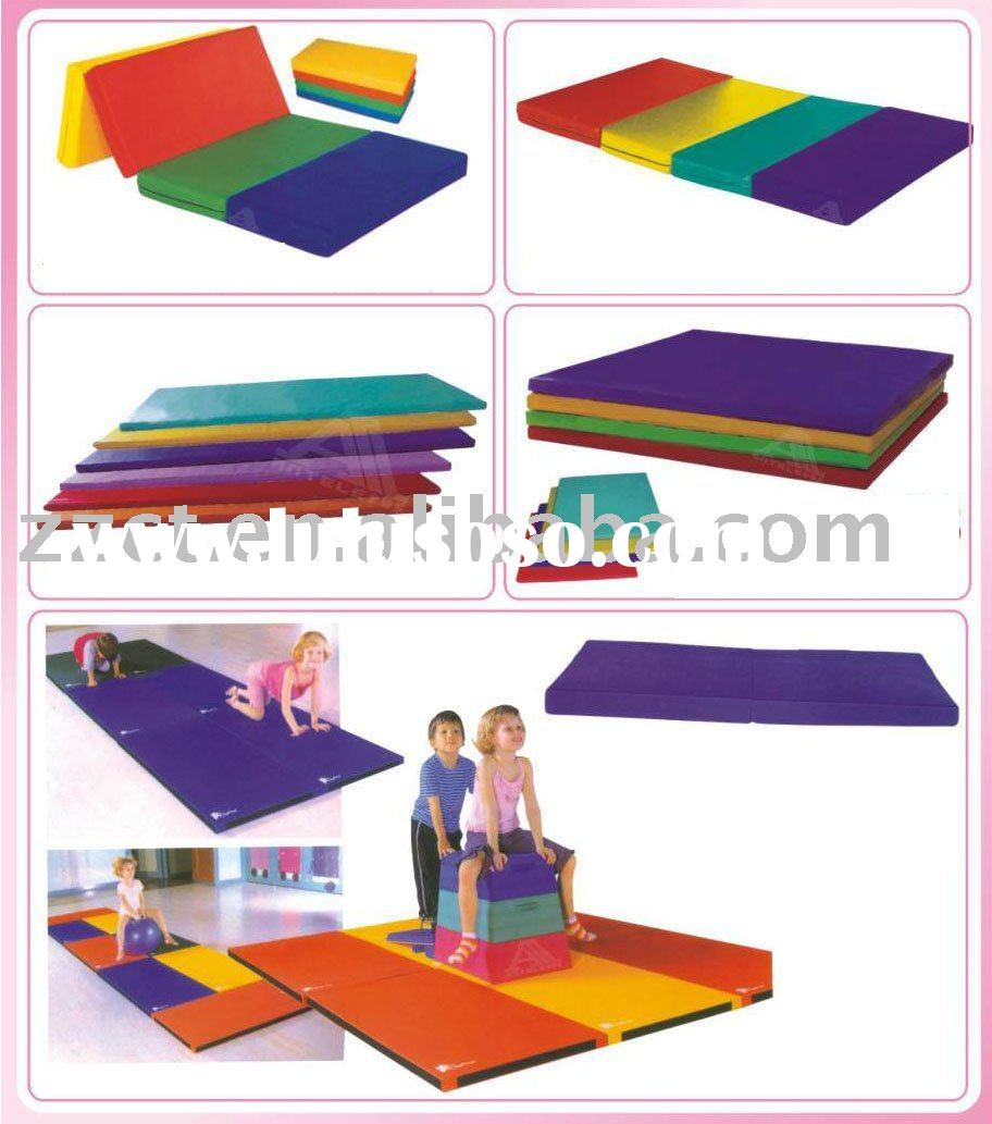 Soft play mat for kids