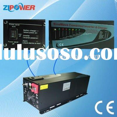 Solar Inverter-Solar Inverter-Solar System-Low Frequency Off-Grid Solar Inverter 48V 4000W-6000W