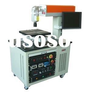Solar cell Laser Scribing Machine