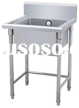 stainless steel table sink, stainless steel table sink Manufacturers ...