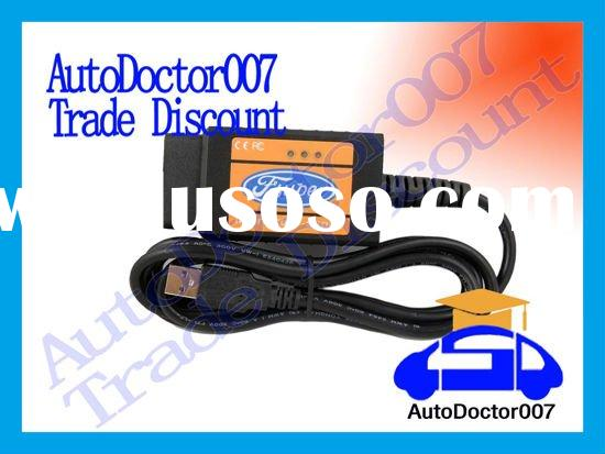 Super Ford Scanner USB Auto Diagnostic Tool