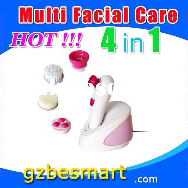 TP901 4 in 1 Multi Facial care beauty tips for face whitening
