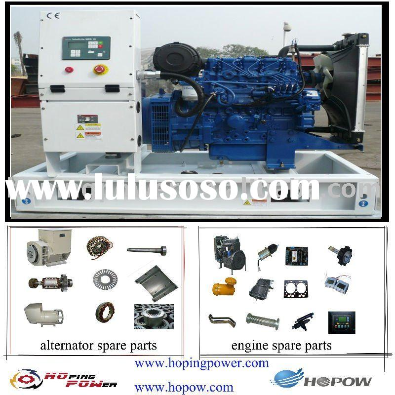 Top quality! Perkins spare parts