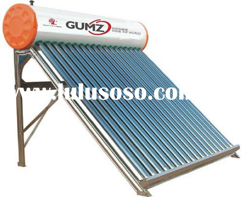 Trustworthy solar energy products